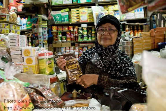 Pasar Klojen (Foto: Erlin Goentoro)