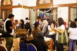 SUBfestive in Balai Pemuda, 2013