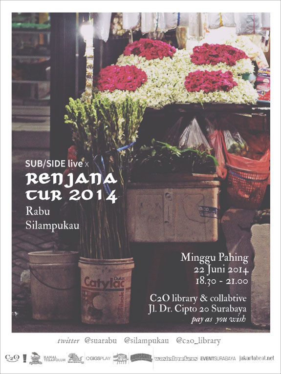 RenjanaTour-RabuSilampukau