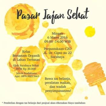 PasarJajanSehat-Surabaya-maret2016