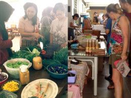 Pasar Sehat Farmers' Market